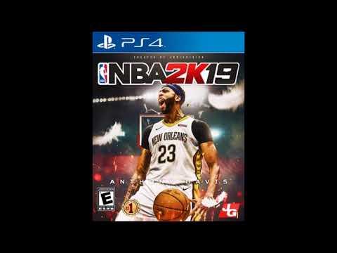 NBA 2K19 Soundtrack - Euphoria (Usher) mp3