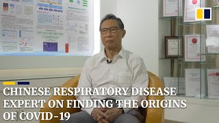 Chinese Respiratory Disease Expert On Origins Of Covid-19 And Wuhan Virus Lab Conspiracy Theories