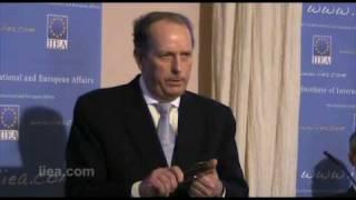 Ann Pettifor and Lee C Buchheit - Europe's Sovereign Debt Crisis - iiea