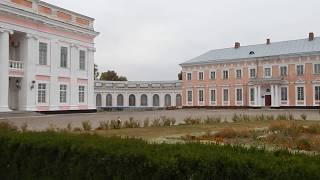 Дворец Потоцких в Тульчине(, 2017-07-23T16:20:04.000Z)