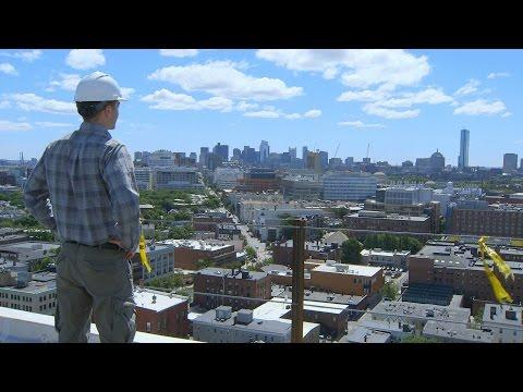Citi: Public Housing Preservation in Cambridge, MA