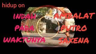 Download Lagu indah pada waktunya versi jaranan ambalat putro live branggahan ngadiluwih mp3