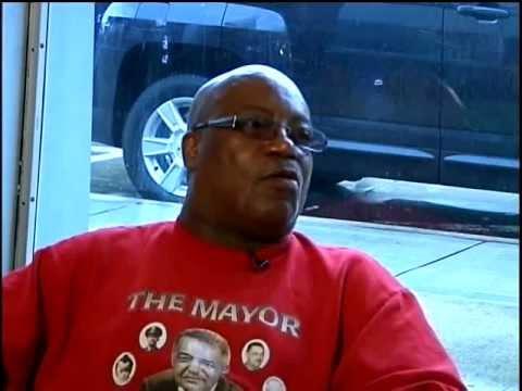 Ernest Johnson on a White Mayor For Detroit