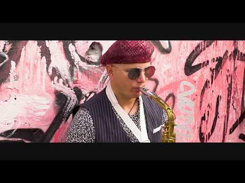 KUNGS - This girl (Rafał SKOKU Skoczek - saxophone)