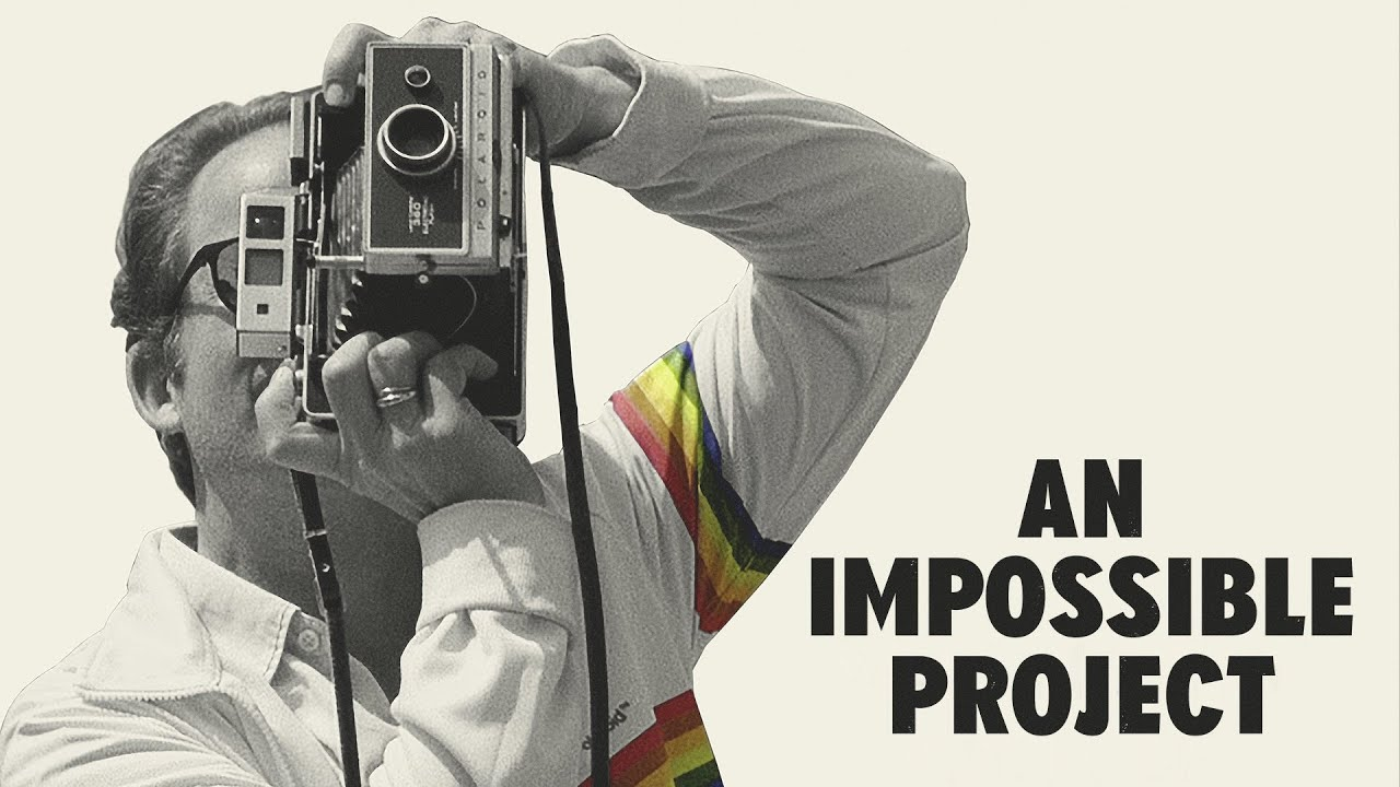 AN IMPOSSIBLE PROJECT | OFFICIAL US TRAILER