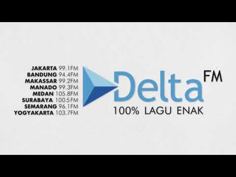 Station ID The All New Delta FM