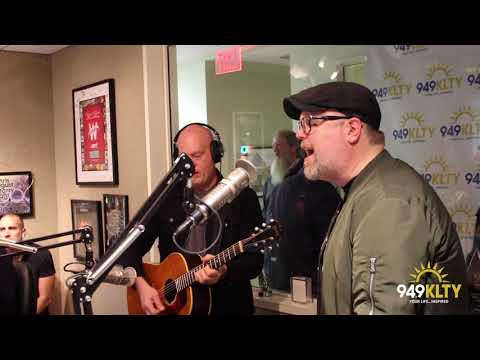 MercyMe - I Can Only Imagine (Movie Session) - Morning Show Performance