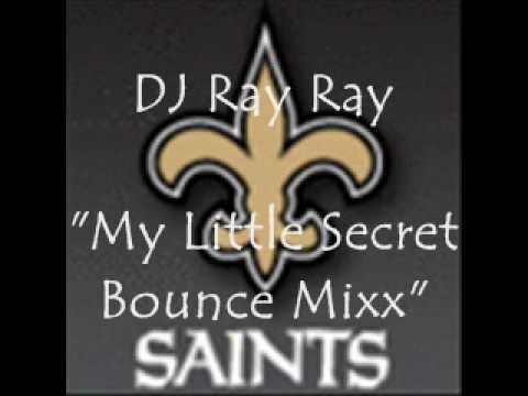 My Little Secret Bounce Mixx