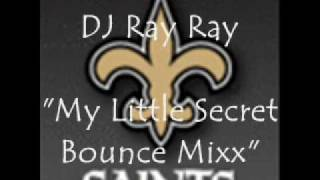 My Little Secret Bounce Mixx