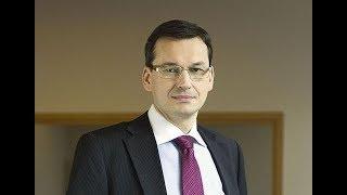 Izraelska gazeta i lobbysta o Mateuszu Morawieckim