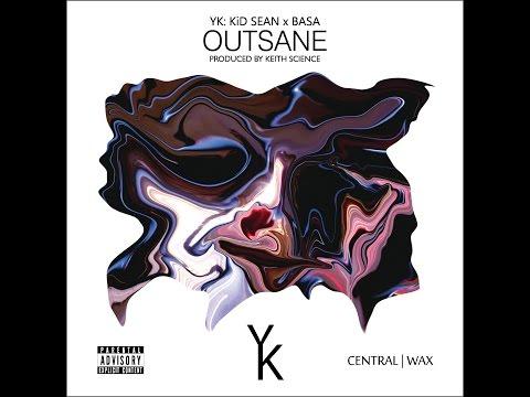 "YK: KiD SEAN x BASA - Outsane 12"" [Full Album] Prod. by Keith Science"