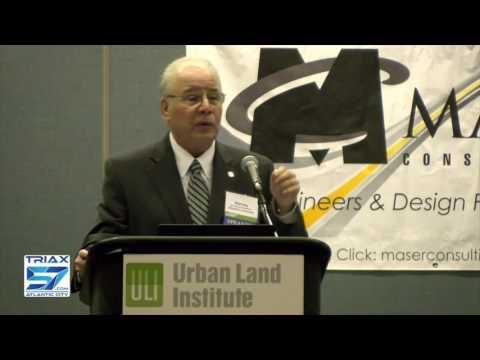Urban Land Institute Presentation   2/16/17