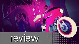 Sayonara Wild Hearts Review - Noisy Pixel