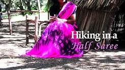 Hiking in Sari