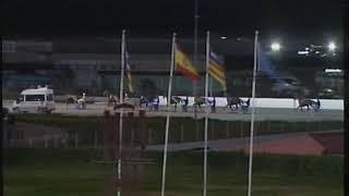 Vidéo de la course PMU PREMI HOLY BOWL