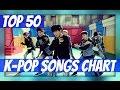 [TOP 50] K-POP SONGS CHART • NOVEMBER 2016 (WEEK 5)
