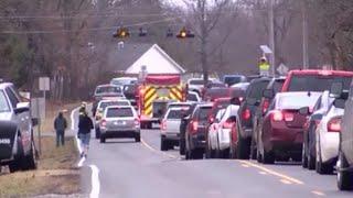 Teen Opened Fire In Kentucky School, Two Dead, More Injured