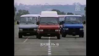 Nuovo Ducato \ 1990 \ ita v-