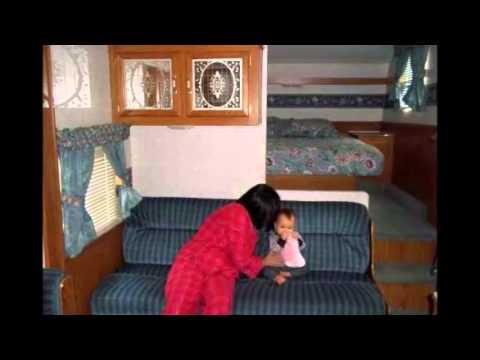 1999 Fleetwood Mallard Travel Trailer In Purvis Ms Youtube