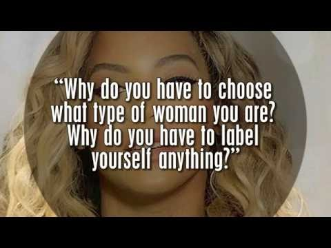 Powerful Quotes by Beyonce