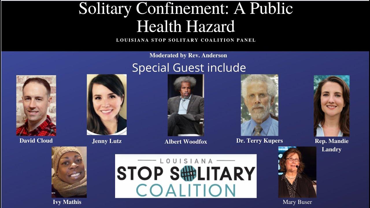 Solitary Confinement: A Public Health Hazard