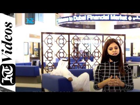 Dubai Stock Exchange Reopens