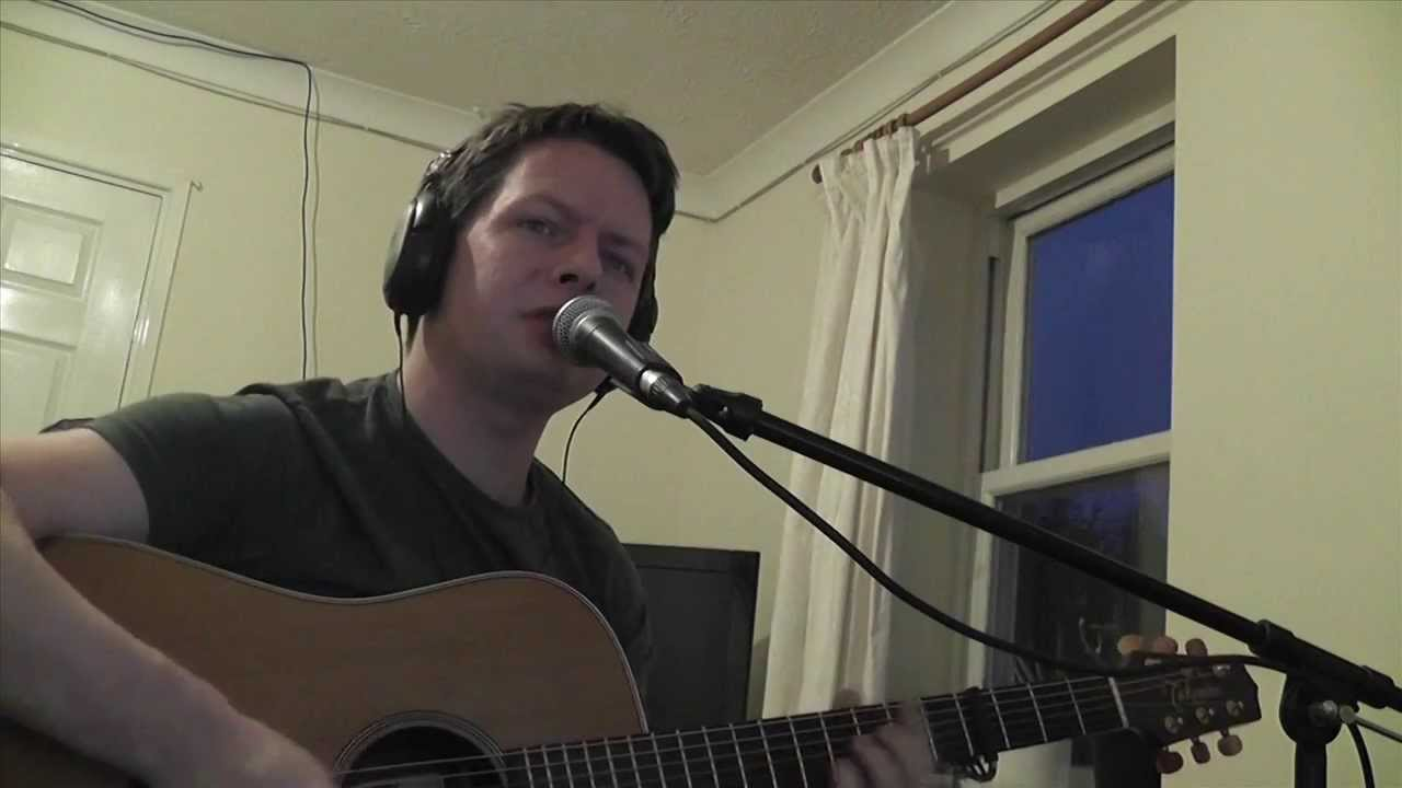 Flying Without Wings Westlife Acoustic Cover Youtube