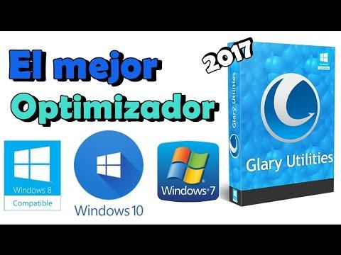 El Mejor OPTIMIZADOR para PC [Windows 10,8,7] 2017 Guía Completa