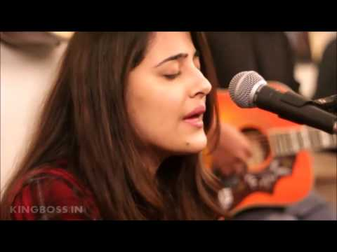 Janam Janam Dilwale Cover by Nupur Sanon Full HD