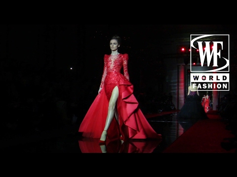 Zuhair Murad Couture Spring/Summer 2017