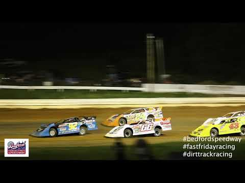 Bedford Speedway July 6th, 2018