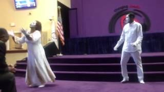 Broken by Shekinah Glory Ministry Mime