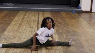 bday tank siya starring creative generation dancer lil london