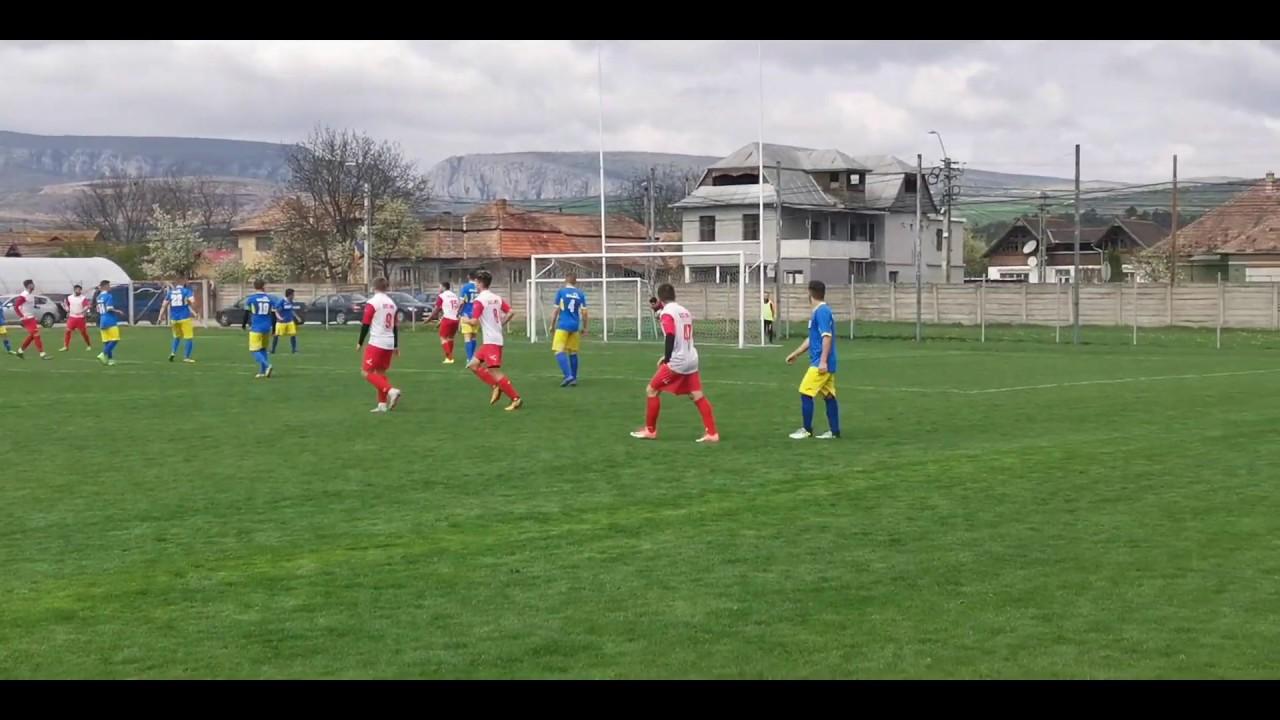 Arieșul Mihai Viteazu  - Olimpia Gherla 2-1 (13.04.2019)