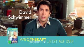 Web Therapy - Offizieller Trailer