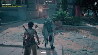 (xbox one) Assassin's creed origins