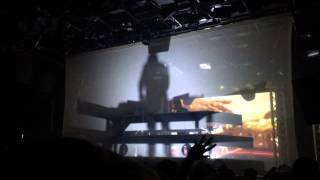 ZHU Live At Melkweg Amsterdam Lana Del Rey West Coast Remix