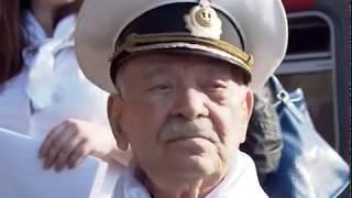 Смотреть видео Из Калининграда в Санкт-Петербург отправится «Поезд памяти» онлайн