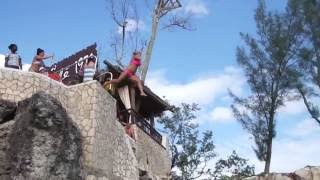 best cliff Jumping fails compilation