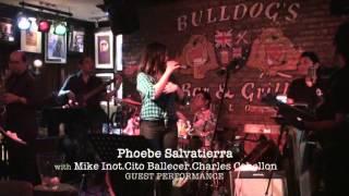 Phoebe Salvatierra