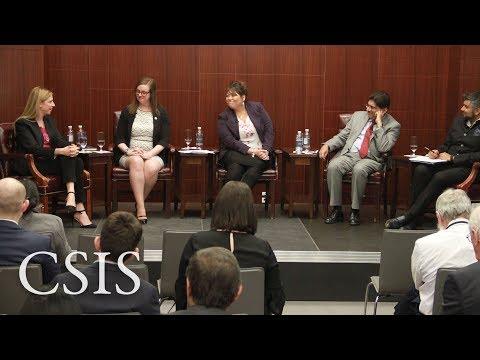 Deepening U.S.-India Trade Ties: Focus on States