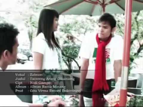 Pop Minang Zalmon - Tacoreang Arang Di Kaniang