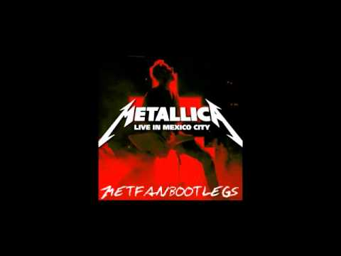 Metallica - Battery [Live Mexico City July 28, 2012]