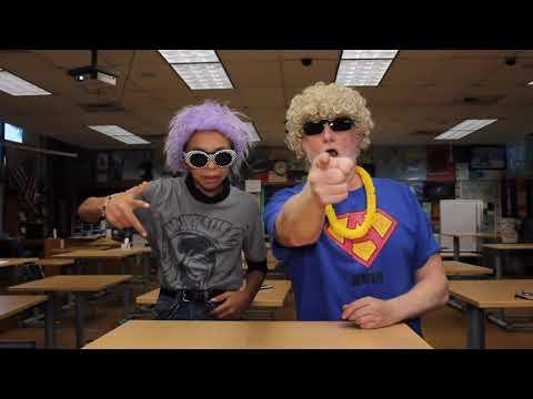 Spartan TV- Brookhurst Junior High School Video Announcements