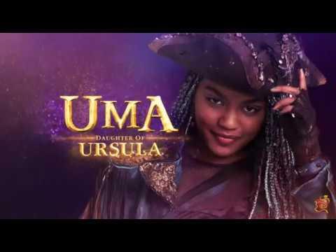 Descendants 2 - Its Going Down -  Meet Uma