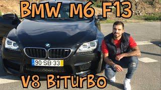 BMW M6 F13 COM 6xx CV !!! *PJSR*