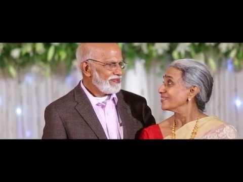 50th WEDDING ANNIVERSARY OF DEVASSY AND SALLY