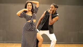 AANKH MAREY NEHA KAKKAR dances to her own song Melvin Louis