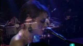 BACK TO MANHATTAN ~ Norah Jones live at Ancienne Belgium 2010