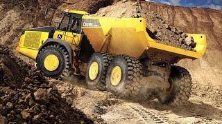 Construction Machines 2014 - Gameplay [HD]